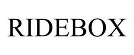 RIDEBOX