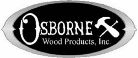 OSBORNE WOOD PRODUCTS, INC.