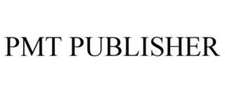PMT PUBLISHER