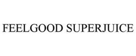FEELGOOD SUPERJUICE