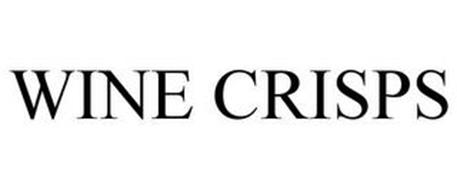 WINE CRISPS