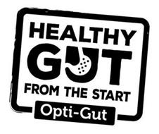 HEALTHY GUT FROM THE START OPTI-GUT