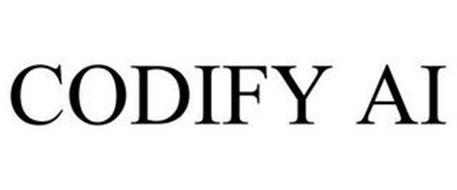 CODIFY AI