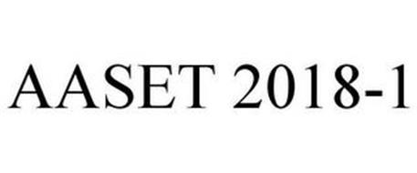 AASET 2018-1