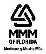 MMM OF FLORIDA MEDICARE Y MUCHO MAS