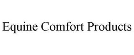 EQUINE COMFORT PRODUCTS