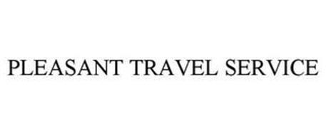 PLEASANT TRAVEL SERVICE