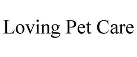LOVING PET CARE