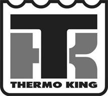 TK THERMO KING