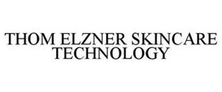THOM ELZNER SKINCARE TECHNOLOGY