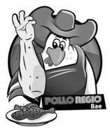 POLLO REGIO BAE
