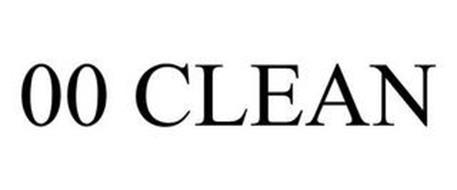00 CLEAN
