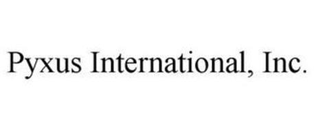 PYXUS INTERNATIONAL, INC.