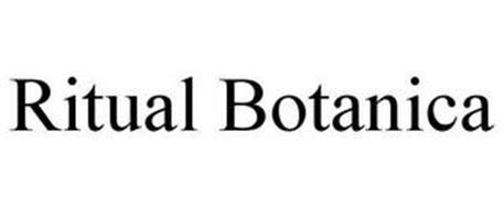 RITUAL BOTANICA