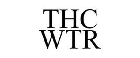 THC WTR