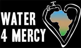 WATER 4 MERCY