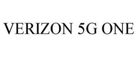 VERIZON 5G ONE