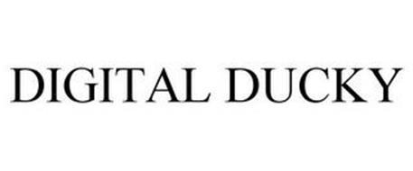 DIGITAL DUCKY