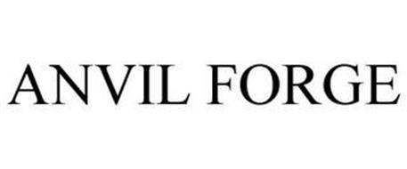 ANVIL FORGE
