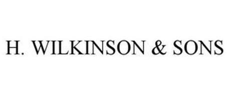 H. WILKINSON & SONS