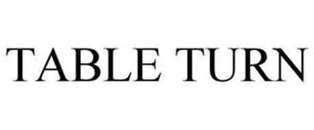 TABLE TURN