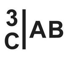 3 C AB