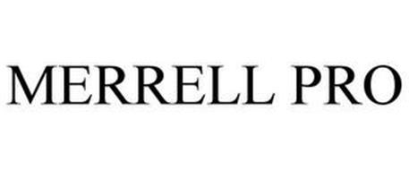 MERRELL PRO