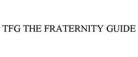 TFG THE FRATERNITY GUIDE