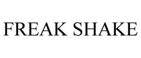 FREAK SHAKE