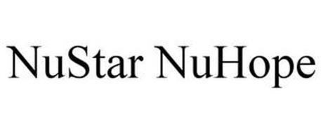 NUSTAR NUHOPE