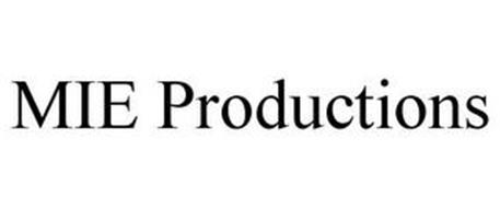 MIE PRODUCTIONS