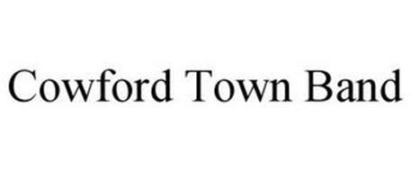 COWFORD TOWN BAND