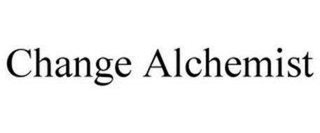 CHANGE ALCHEMIST