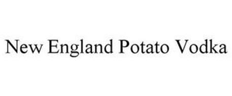 NEW ENGLAND POTATO VODKA