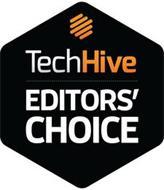 TECHHIVE EDITORS' CHOICE