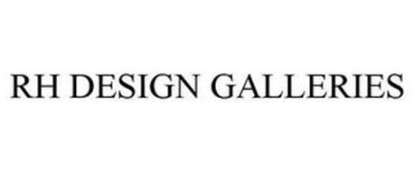 RH DESIGN GALLERIES