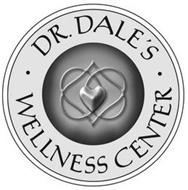 · DR. DALE'S · WELLNESS CENTER