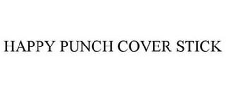 HAPPY PUNCH COVER STICK
