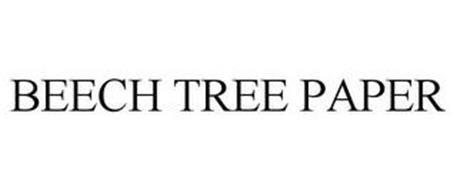 BEECH TREE PAPER