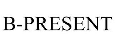 B-PRESENT