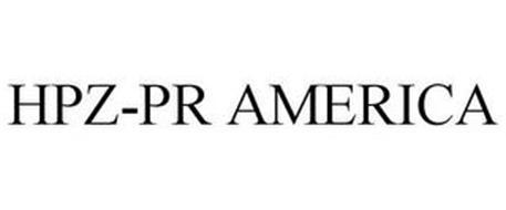 HPZ-PR AMERICA