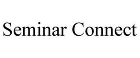 SEMINAR CONNECT