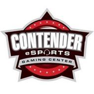 CONTENDER ESPORTS GAMING CENTER