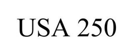 USA 250
