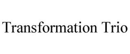 TRANSFORMATION TRIO