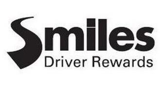 SMILES DRIVER REWARDS