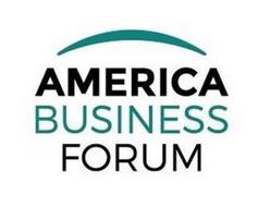 AMERICA BUSINESS FORUM
