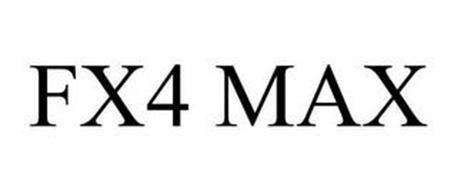 FX4 MAX