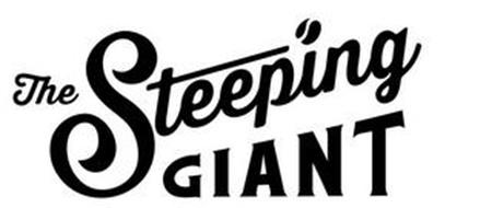 THE STEEPING GIANT