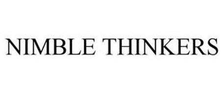 NIMBLE THINKERS